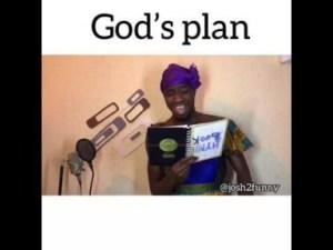 Video: Josh2funny – God's Plan Funny Version